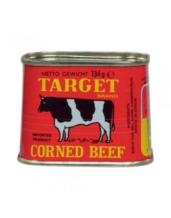 Target corned beef 134G
