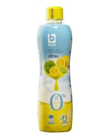 Boni Sirop Citron 75CL
