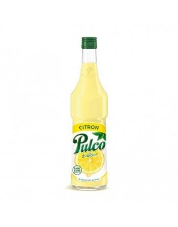 Pulco Jus de Citron 70CL