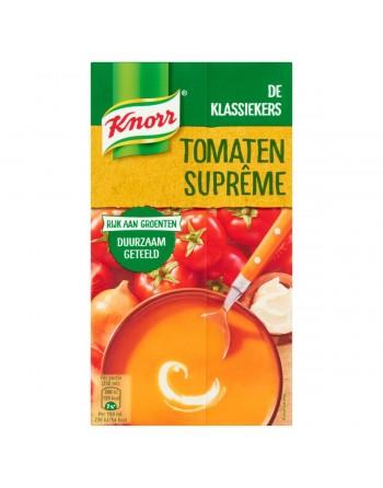 Knorr sûpreme tomate 1L