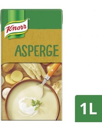 Knorr crème asperge 1L