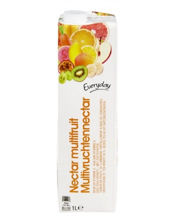 Everyday Jus Multifruit 1L
