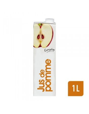Everyday Jus Pomme 1L