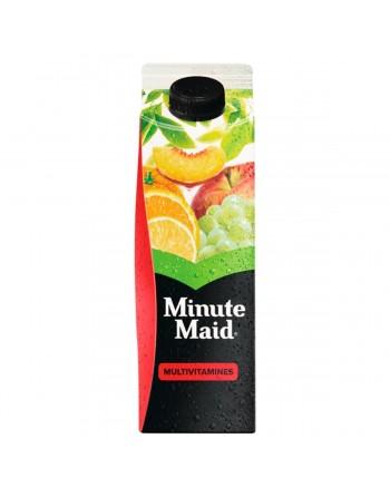 Minute Maid MultiVitamines 1L