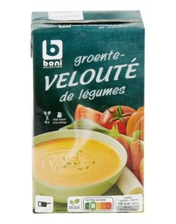 Boni velouté de legumes 1L