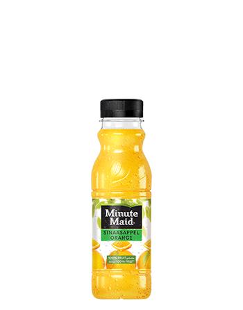 Minute Maid Orange 330ml
