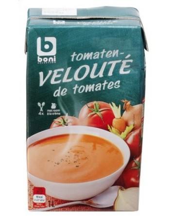Boni velouté de tomates 1L