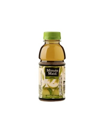 Minute Maid Pomme 330ml