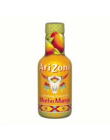 Arizona Mucho Mango 0.5L