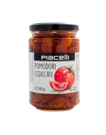 Piacelli pomodori essiccati...
