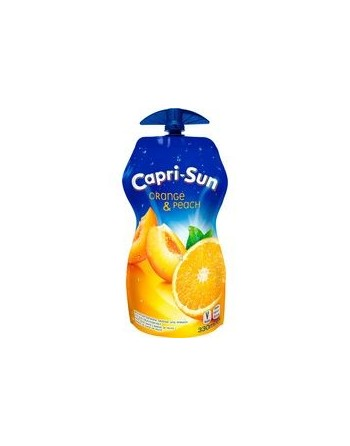 Capri-Sun Orange & Peach...