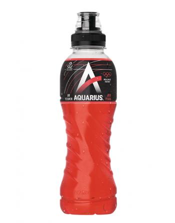 Aquarius Red Peach 0.5CL