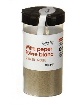 Everyday poivre blanc 100G