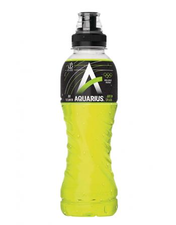 Aquarius Green Splash 0.5CL