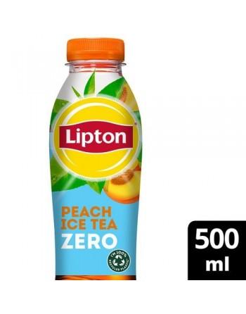Lipton Ice Tea Peach Zero