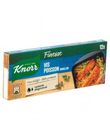 Knorr bouillon de poisson 120G