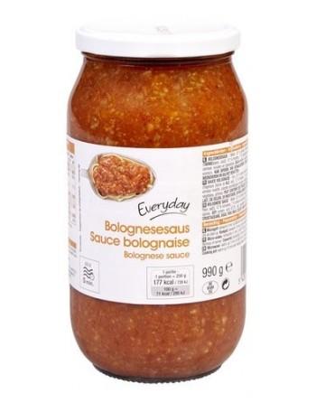 Everyday sauce bolognaise 990G