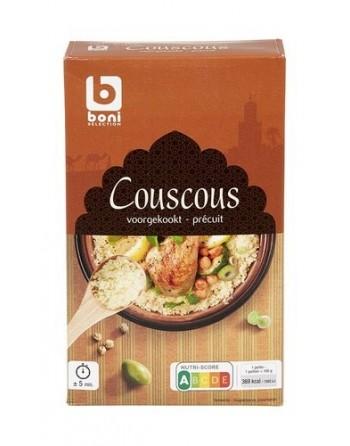Boni couscous 1KG