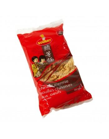 Soubry nouilles chinoises...