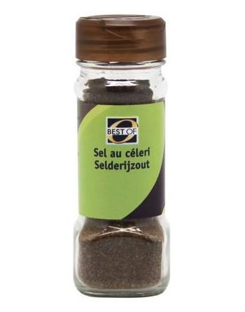 Best of sel au céleri 70G