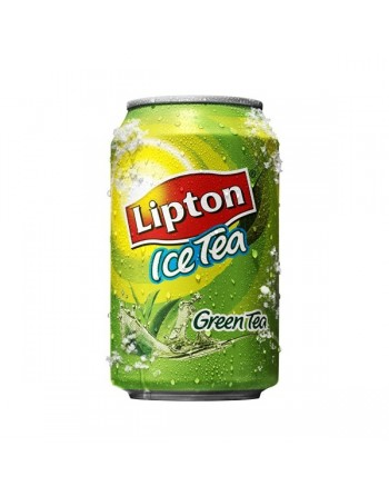 Ice Tea Green 33CL