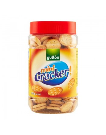 Gullon Mini Crackers 350g