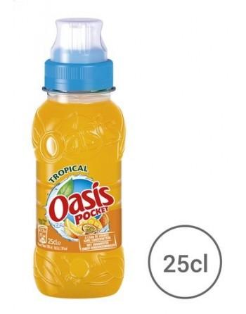 Oasis Pocket Tropical 25CL