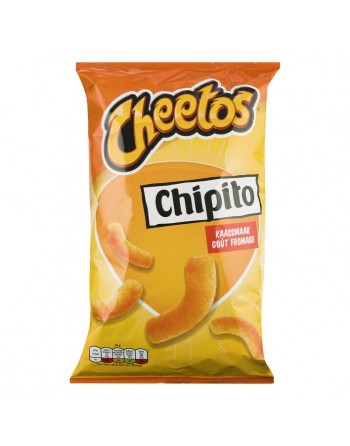 Cheetos Fromage 115g