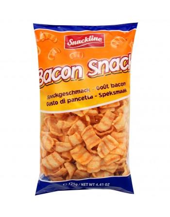 Snackline Bacon Snack 125g