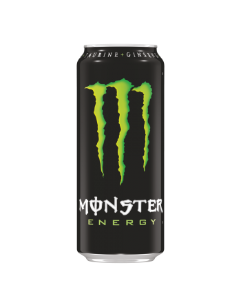 Monster Energy 50CL