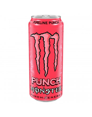 Monster Pipeline Punch 50CL
