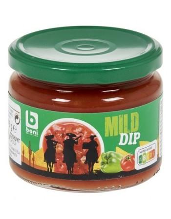 Boni Sauce Hot Dip 315g