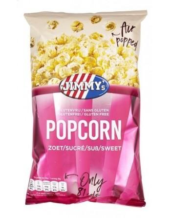 Jimmy's popcorn sucre 150g