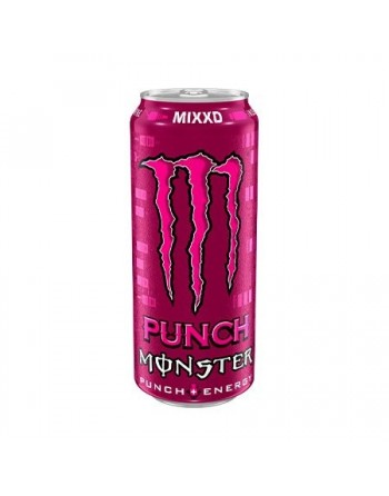 Monster Mixxd 50CL