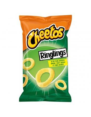 Ring Lings Oignons 125g