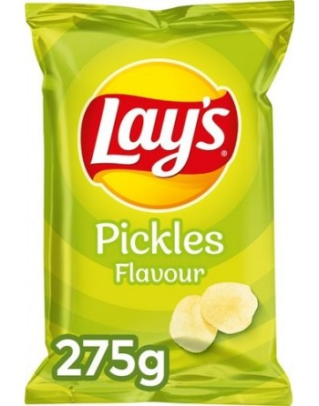 Lays Pickles 275g