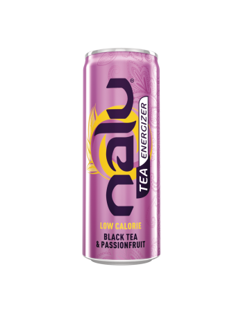 Nalu Black Tea & Passion 25CL