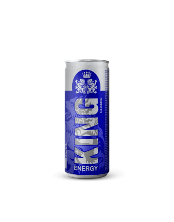 King Energy 25CL