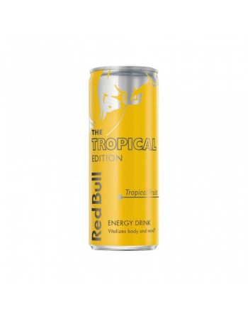 Redbull Yellow 25CL