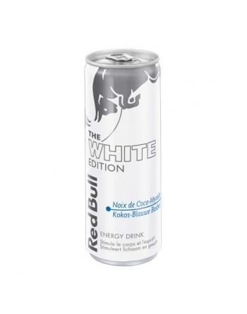Redbull White 25CL
