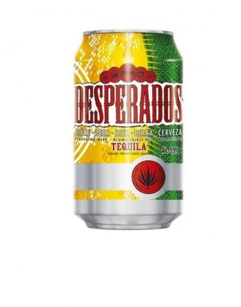 Desperados 33CL