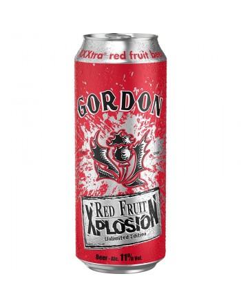Gordon Red Fruit Xplosion...