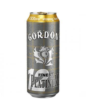 Gordon Finest Platinium 12...