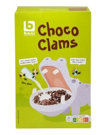 Boni Choco Clams 750g