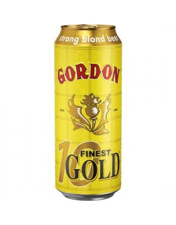 Gordon Finest Gold 10 50CL