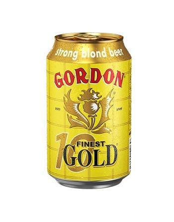 Gordon Finest Gold 10 33CL