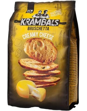Krambals Bruschetta cream...