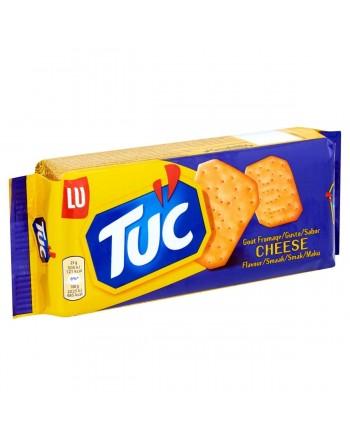 LU Tuc Cheese 100g