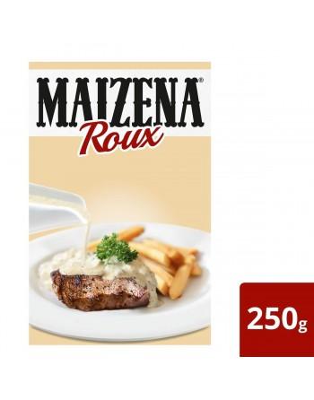 Maizena Roux sauce blanche...