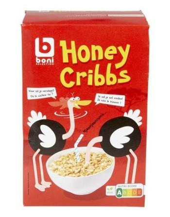 Boni Honney Cribbs 750g